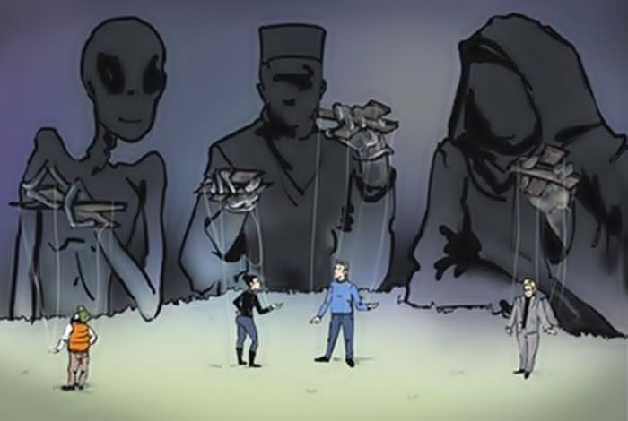 Теории заговора: реальность или вирусное помешательство?