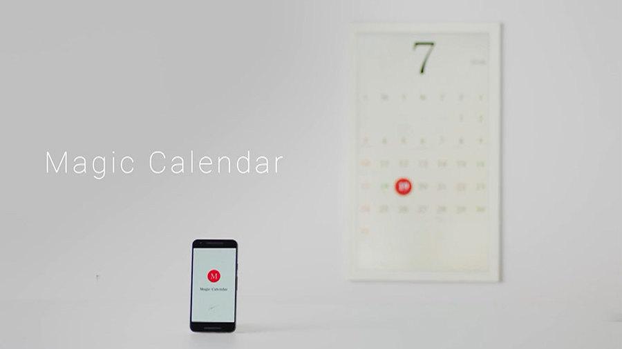 """Ну и гаджеты: """"умный"""" настенный календарь, робомойщик окон и внедорожник-трансформер"""
