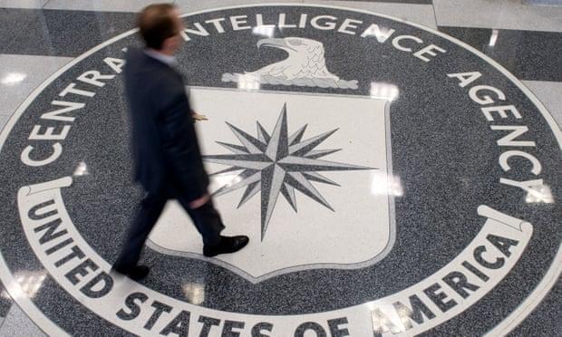 """""""Я был шпионом ЦРУ в России,…"""