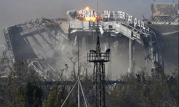 Американский корреспондент узнал страшную правду Донбасса