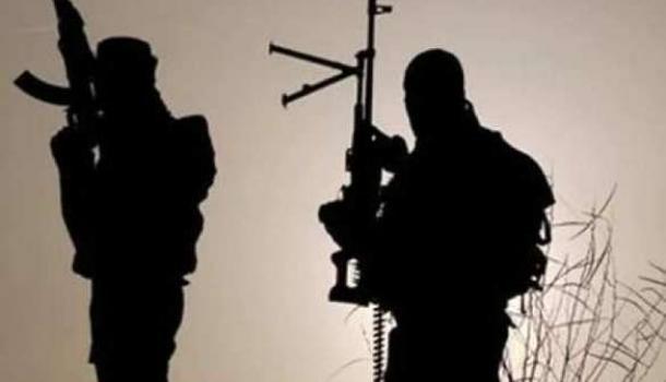 Украинские диверсанты ССО пытали и зверски убили двоих ополченцев ЛНР