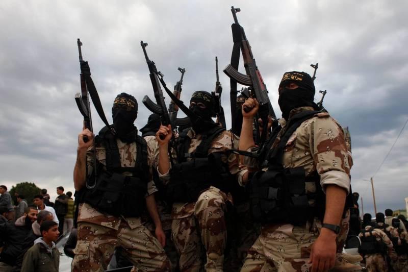 А судьи кто?.. Об иракско-британской инициативе трибунала для ИГИЛ