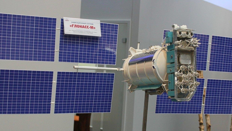 Спутник «Глонасс» планируют …