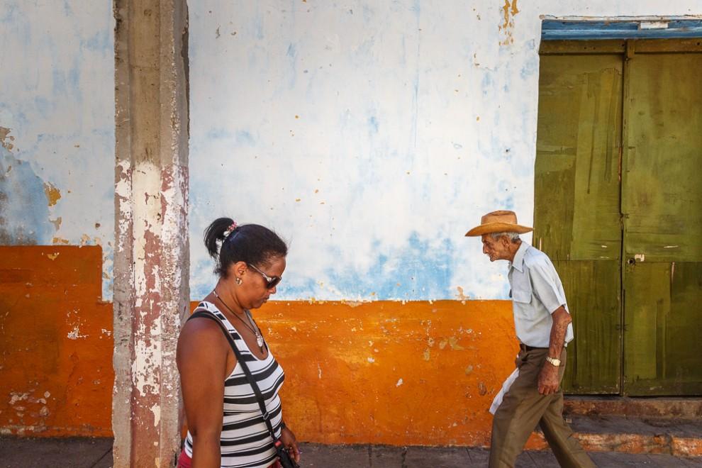 Тринидад, Куба