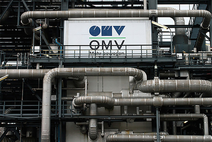 Австрийская нефтегазовая компания OMV перевела 200 миллионов евро на «Северный поток-2»