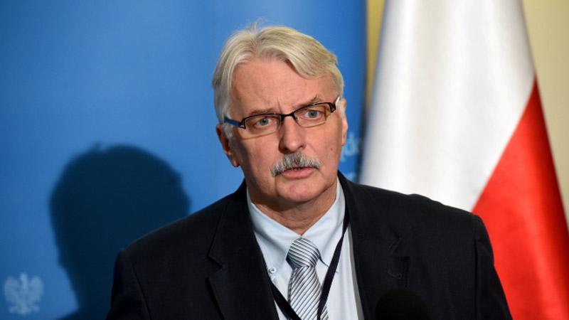 Мид Польши настаивает: Россия развязала Вторую Мировую