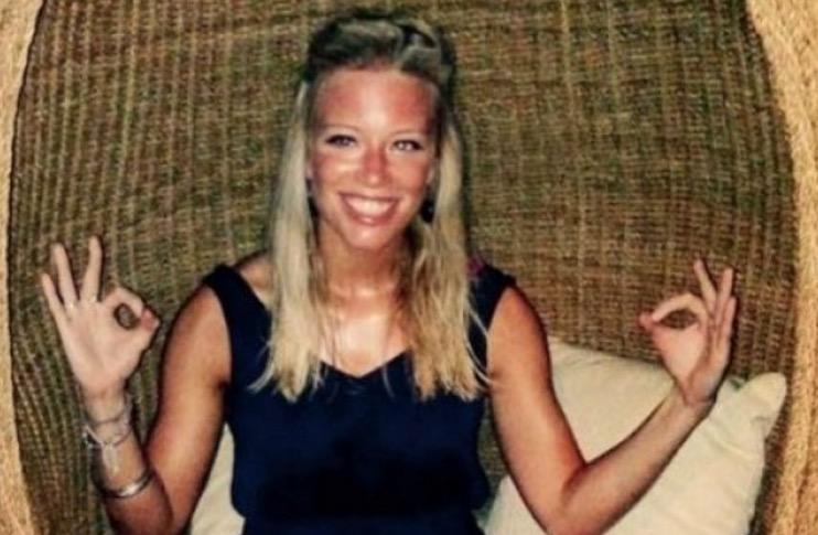 27-летняя девушка потеряла сознание в поезде. Очнувшись, она увидела записку