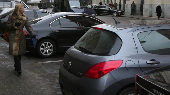 Спрос на тонировку машин в Москве вырос в несколько раз