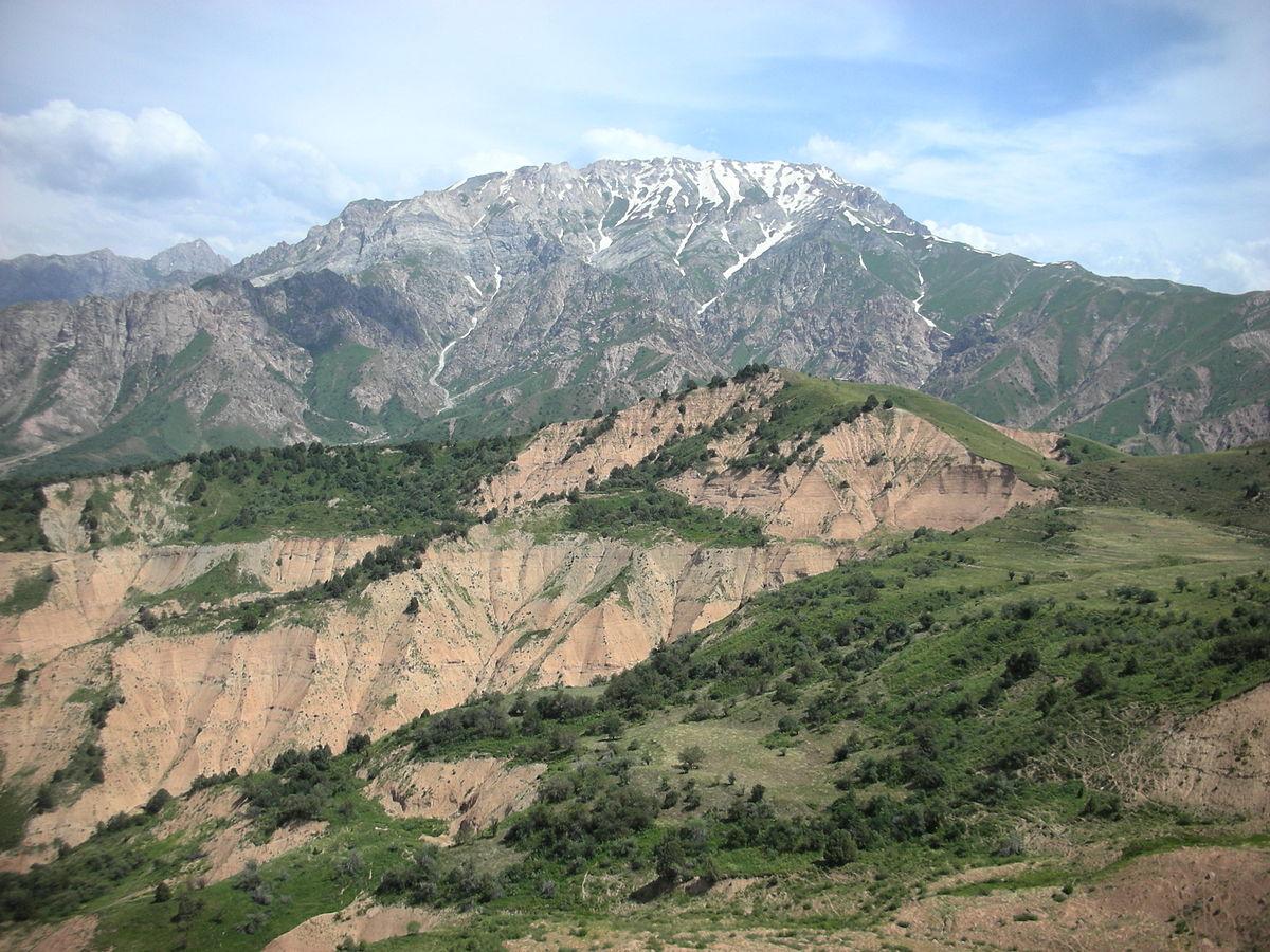 Что стоит посетить в Узбекистане