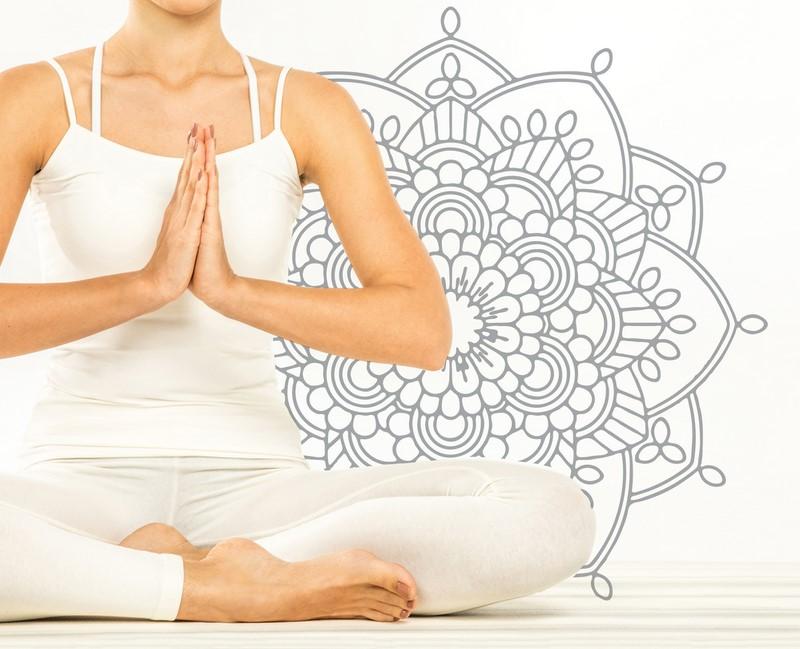асаны йоги и их польза
