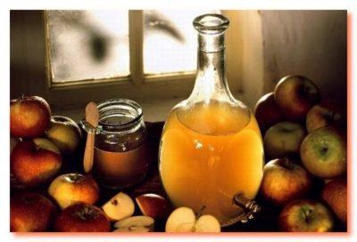 Яблочный уксус с медом. Раскрываем секреты уникального напитка