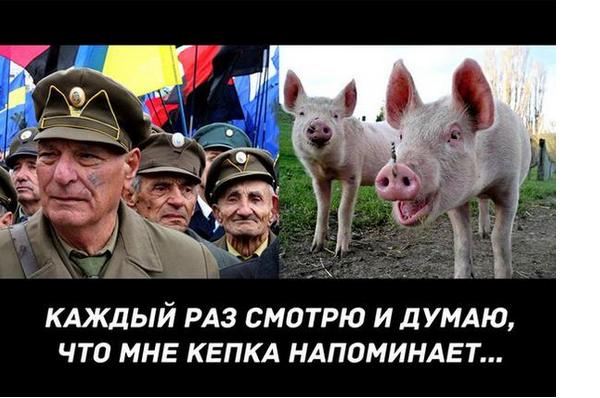 Донецк – воплощение евро-украинской мечты и хероизм по-киевски