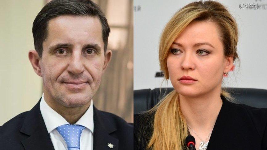 Глава МИД ДНР отреагировала …