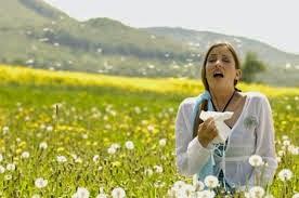 Аллергический насморк. Лечение
