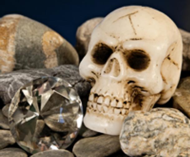 Бриллианты из праха близких людей