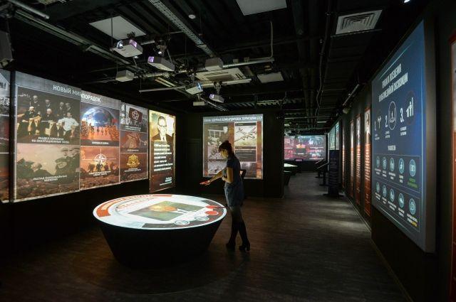 В ММПЦ «Россия сегодня» обсудят работу мультимедийных исторических парков
