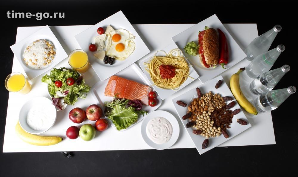 теме: что нужно есть на завтрак спортсмену квартиру Домодедово