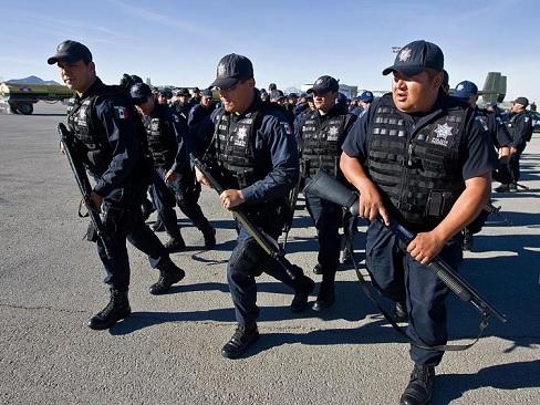 Наюге Мексики протестующие горожане застрелили мэра города