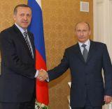 Российско-турецкие отношения и проблема безопасности Черноморского региона