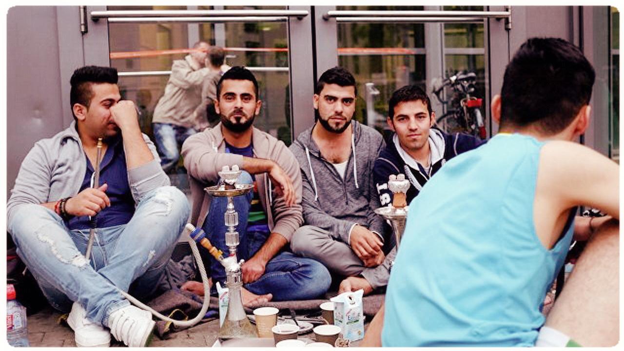Немецкое ноу-хау: «Умные» трусы с сиреной - защита от насильников?