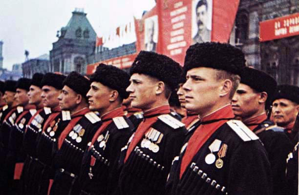 Казаками могут быть только православные?