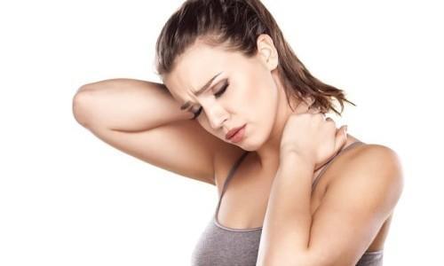 Восемь упражнений против шейного остеохондроза.