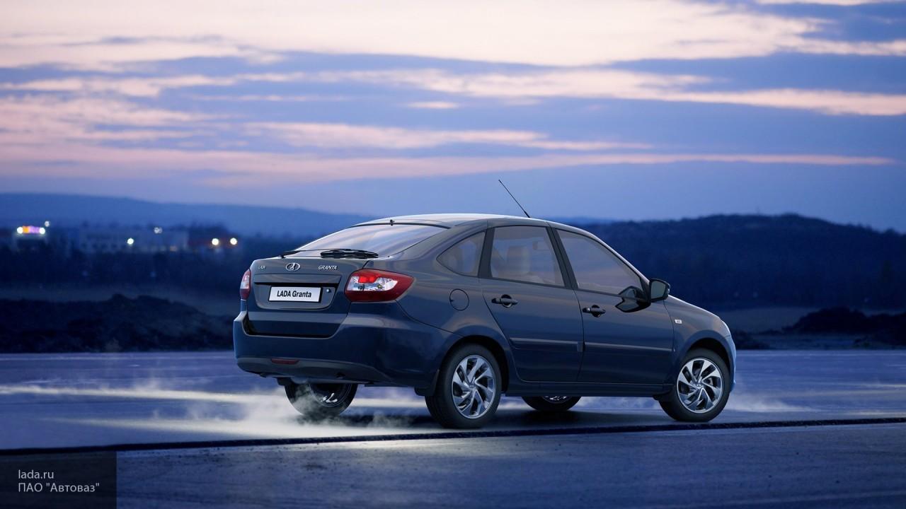 В Минпромторге прокомментировали резкий рост цен на автомобили