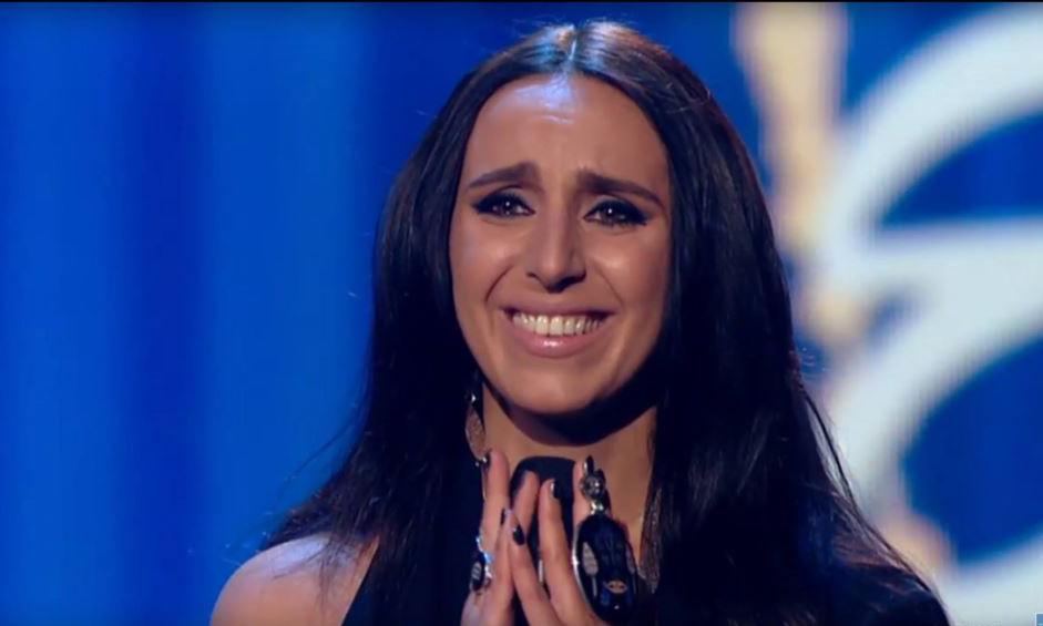Позор нищей Украины: за выступление на «Евровидении» Джамала заплатила из своего кармана заплатила и отомстила.........