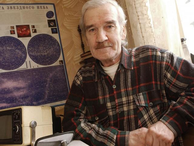 Человек, который предотвратил ядерную войну. «Медуза» рассказывает о Станиславе Петрове — одном из главных героев холодной войны. О его смерти стало известно случайно