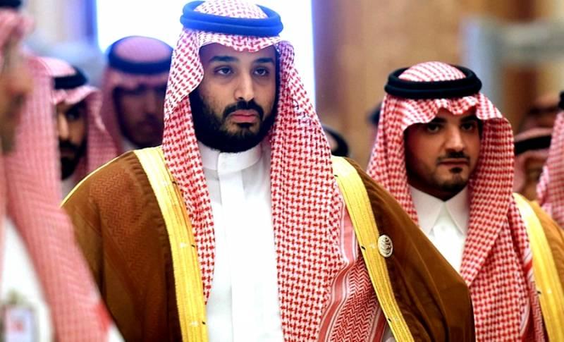 За последние 24 часа погибло два саудовских принца: что происходит у арабов?