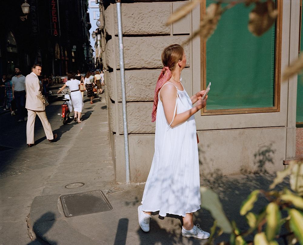 Florence 1982