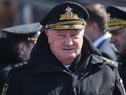 Глава ВМФ России заявил о задаче наращивать присутствие в Мировом океане