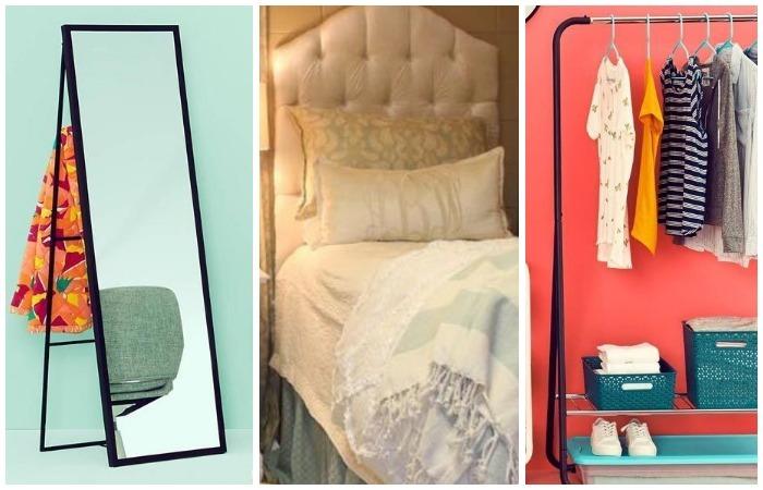 Как сделать спальню уютной без особых затрат