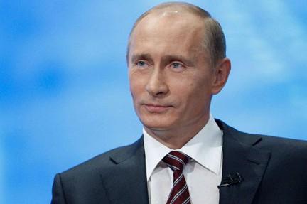 Путин опроверг сложности с правами человека в России