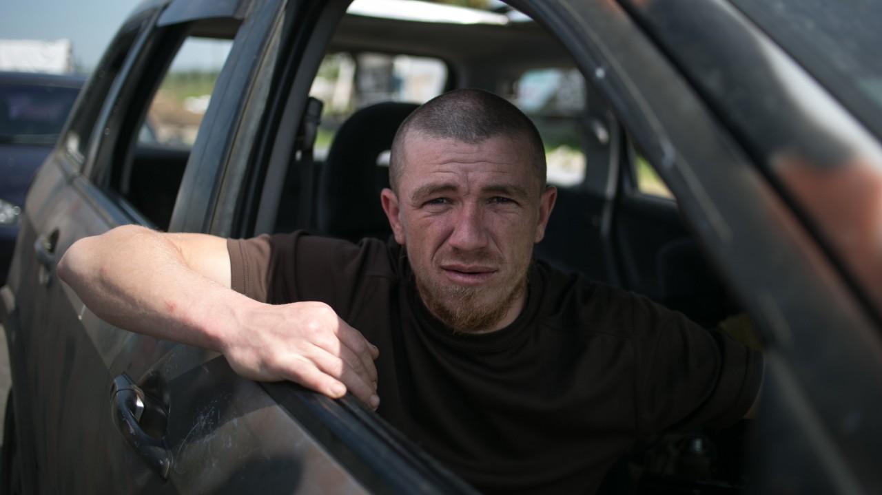 Диверсант, задержанный в ЛНР, признался, кто убил командира Моторолу