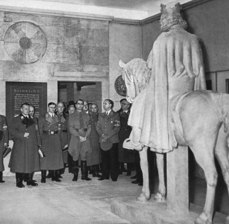 Проект Аненербе: самая секретная организация Гитлера