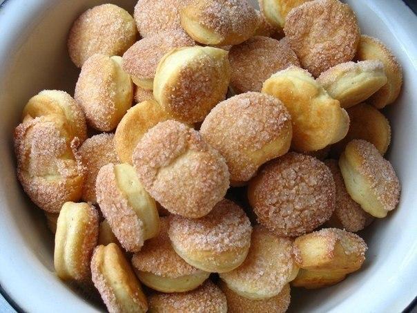 Быстрое печенье