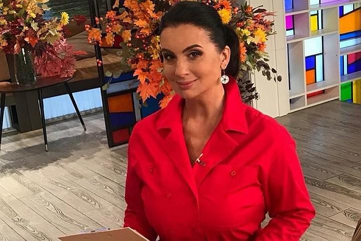 Диеты телеведущих: как похудели Андреева, Летучая и Стриженова
