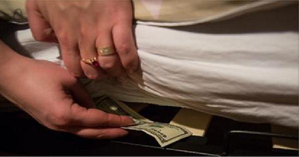 Как привлечь деньги в дом: секрет, которым поделилась моя бабуля