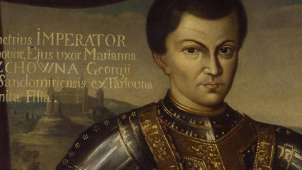 Первый император: за что убили Лжедмитрия Первого