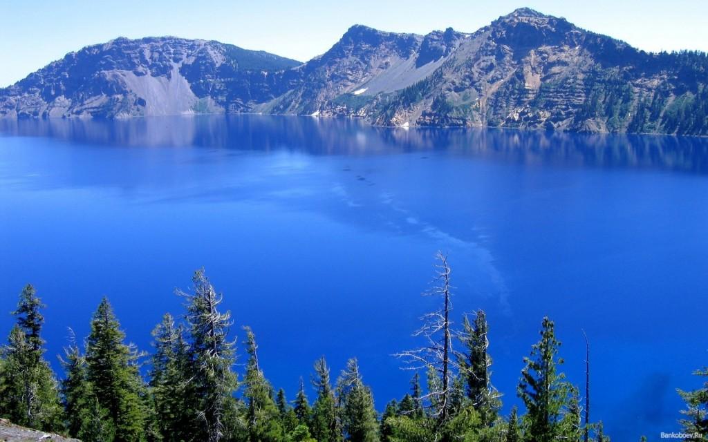 ПО ГОРОДАМ И СТРАНАМ. Озеро Байкал – самое красивое в мире