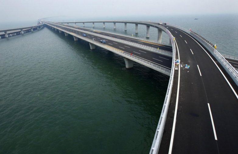 Китайские суперпроекты