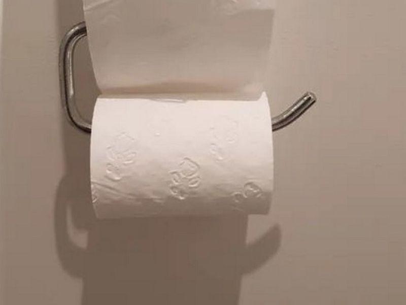 В Австралии даже туалетная б…