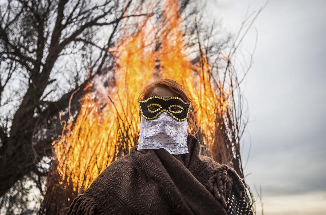 Карнавал Бушояраш: проводы зимы по-венгерски