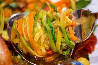 Кладезь витаминов-  салат-закатка на зиму