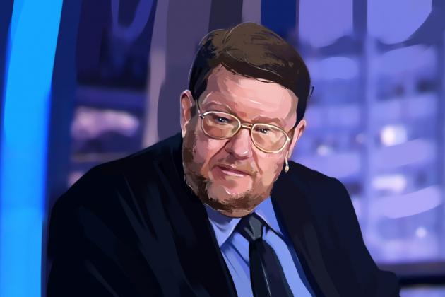 Сатановский: Астана - гениальная площадка для переговоров по Сирии.