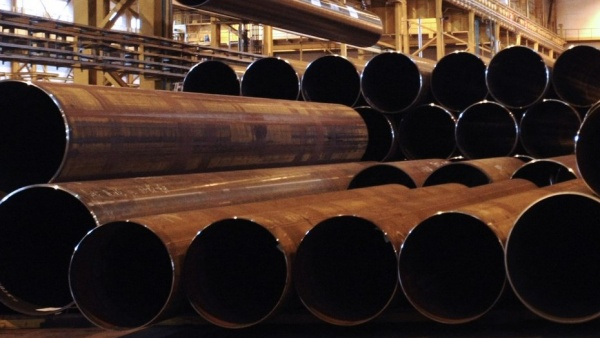 «Газпром» для подачи газа в«Северный поток-2» закупит трубы на8,8 млрд