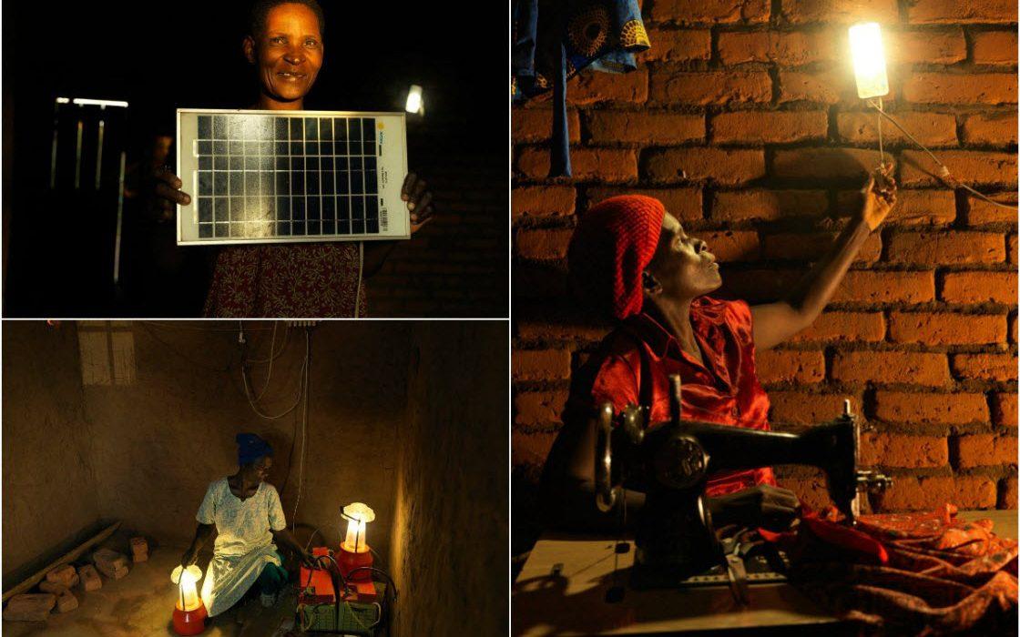 Босоногие инженеры из Малави