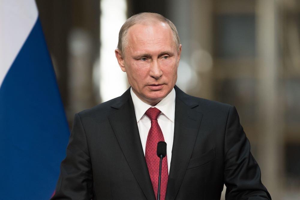Борьба с коррупцией и олигархатом: Путин восхитил Forbes