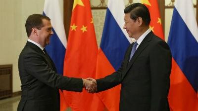 Председатель КНР посетит Олимпиаду